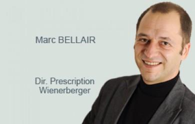 Image de Marc Bellair - témoignage Wienerberger