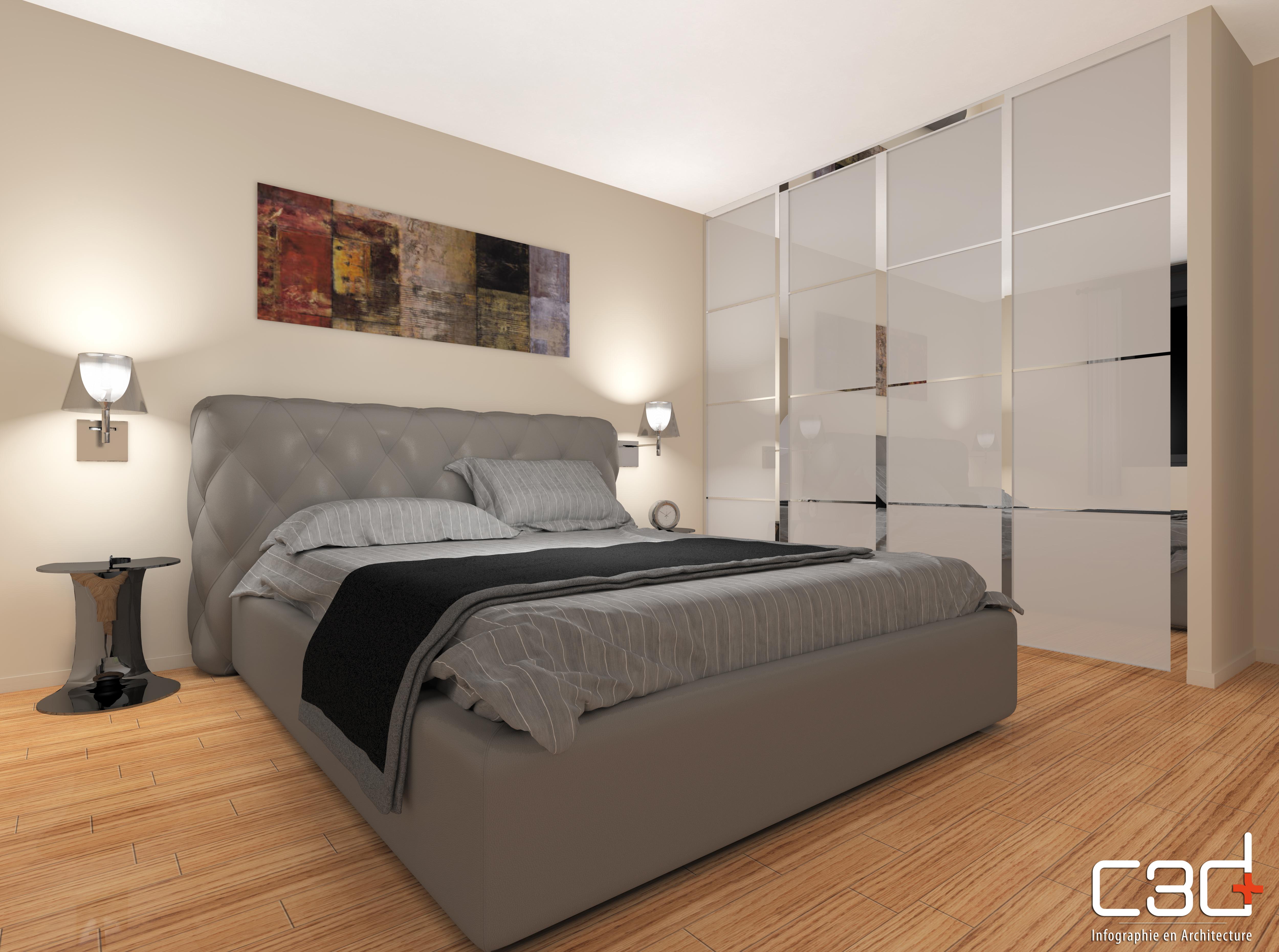 CD3-Chambre