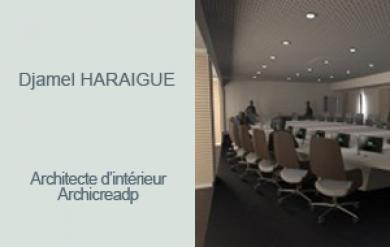 Témoignage Djamel Haraigue