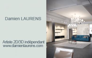 Témoignage Damien Laurens