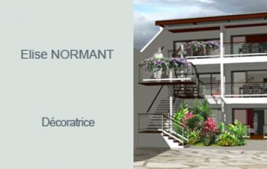 Témoignage Elise Normant