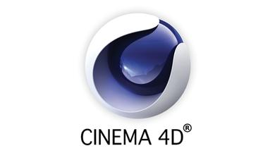 Logiciel Cinema4D
