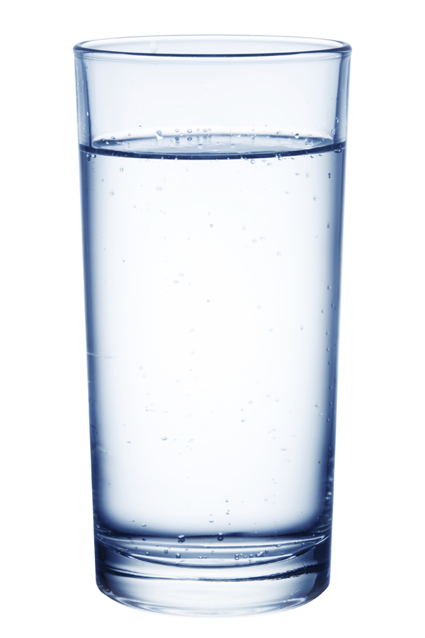 Verre d'eau BIM