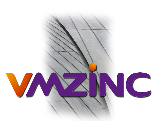 catalogue BIM Vmzinc