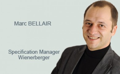 Marc Bellair Winerberger