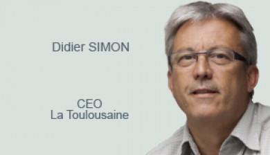 Didier Simon La Toulousaine Testimonial