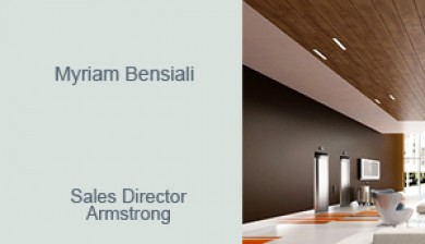 BIM objects Armstrong