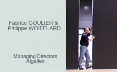Algaflex testimonial
