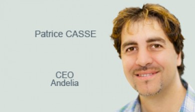 Patrice Casse testimonial