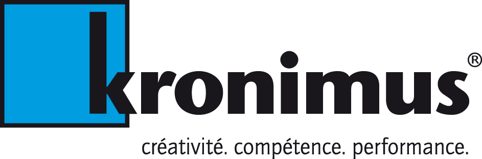 Logo Kronimus BIM Object