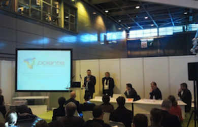 Polantis_InnovativeBuilding_ConferenceBIM