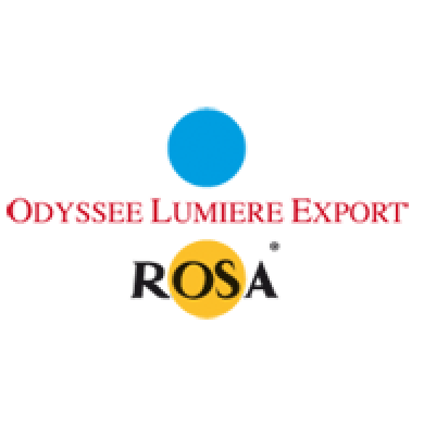 Odysee Lumiere Export ROSA