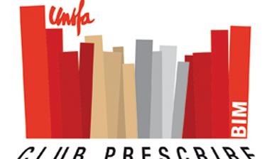 Logo Club BIM Prescrire UNSFA