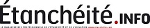 etancheité info logo