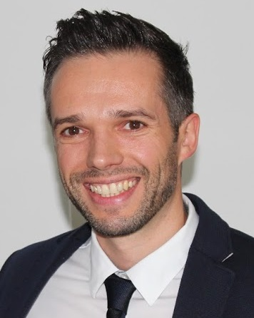 Laurent Hénin, BIM Manager