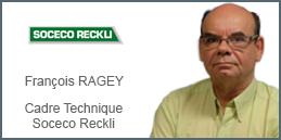 Temoignage de Francois Ragey