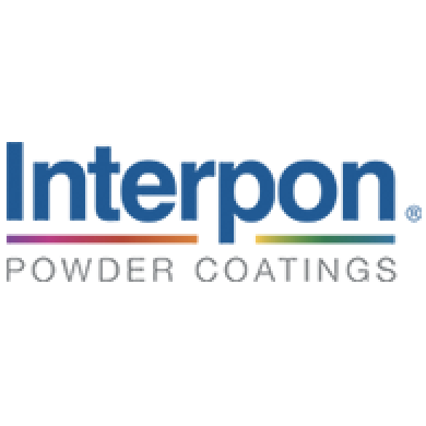 Logo Interpon Powder Coatings