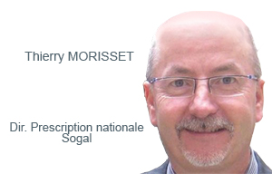 Temoignage de Thierry Morisset